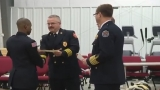 14 recruits graduate from the South Bend Fire Department