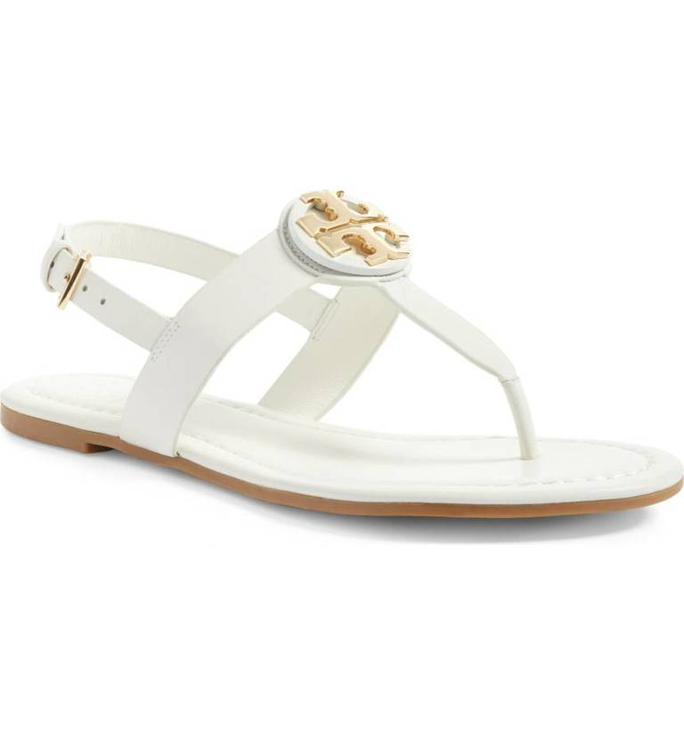 Tory Burch Bryce Sandal, $152.76, Nordstrom.com (Image: Courtesy Nordstrom)