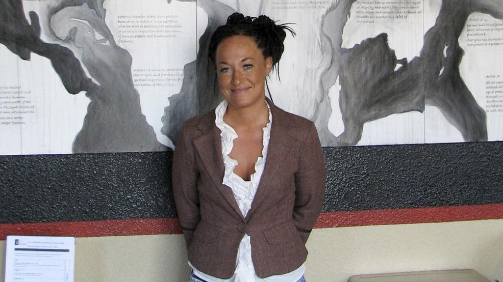 Rachel Dolezal, white woman who posed as black, accused of welfare fraud