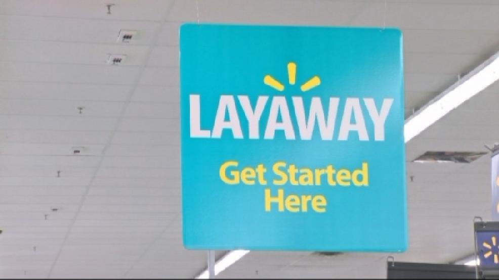 secret santa pays off 194 layaway accounts at walmart worth more than 46k - When Does Walmart Christmas Layaway Start