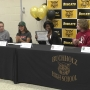 College Band Signing Day at Buchholz High School