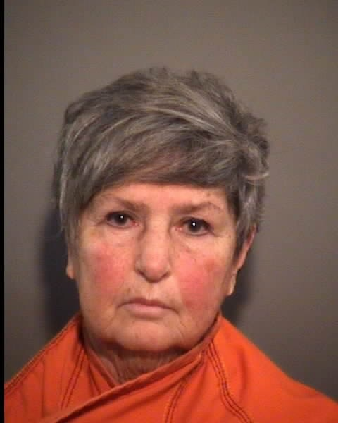 Marilynn Trent Reid (J. Reuben Long Detention Center)<p></p>