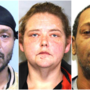 Three people arrested for drug possession in Syracuse, following overdose