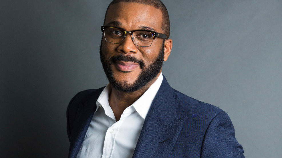 Tyler Perry talks production challenges with 'Camp Quarantine' during COVID-19 pandemic