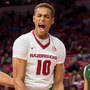 Sully Says: Gafford's big decision