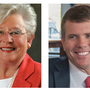 Gov. Ivey, Tuscaloosa mayor Walt Maddox to face off in Alabama's gubernatorial race