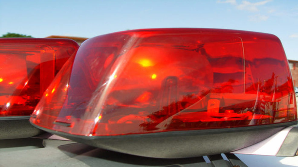 Middleton firefighters free Dane Co. deputy who was pinned inside vehicle