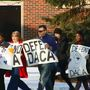 Cedar Rapids rallies in support of Dreamers