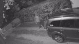 San Antonio man confronts alleged burglar, fractures skull