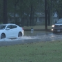 Dozens of crashes due to SETX rain and tips for driving in rainy weather