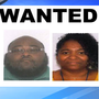 Georgetown deputies are seeking two individuals wanted for felony larceny