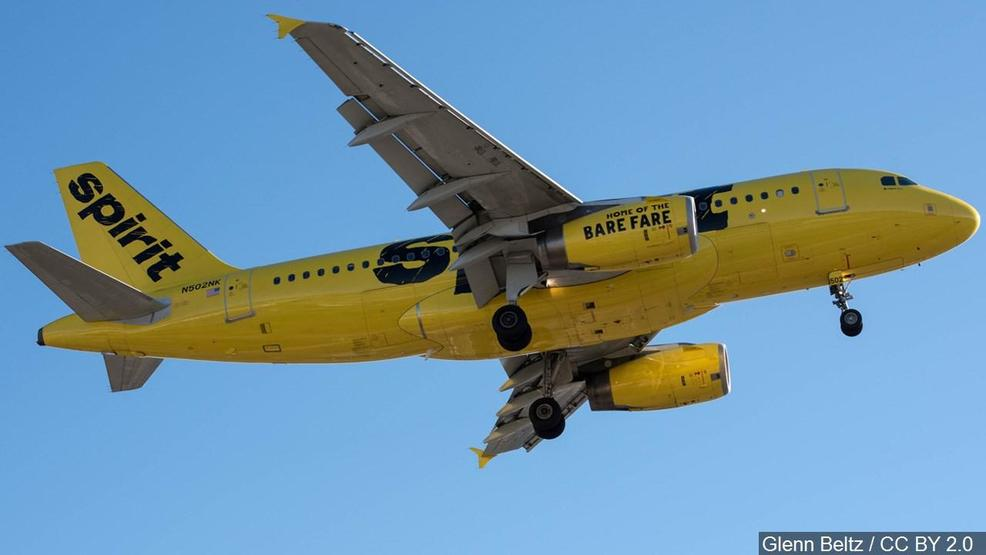 Spirit Airlines hiring for 50 positions at Nashville airport