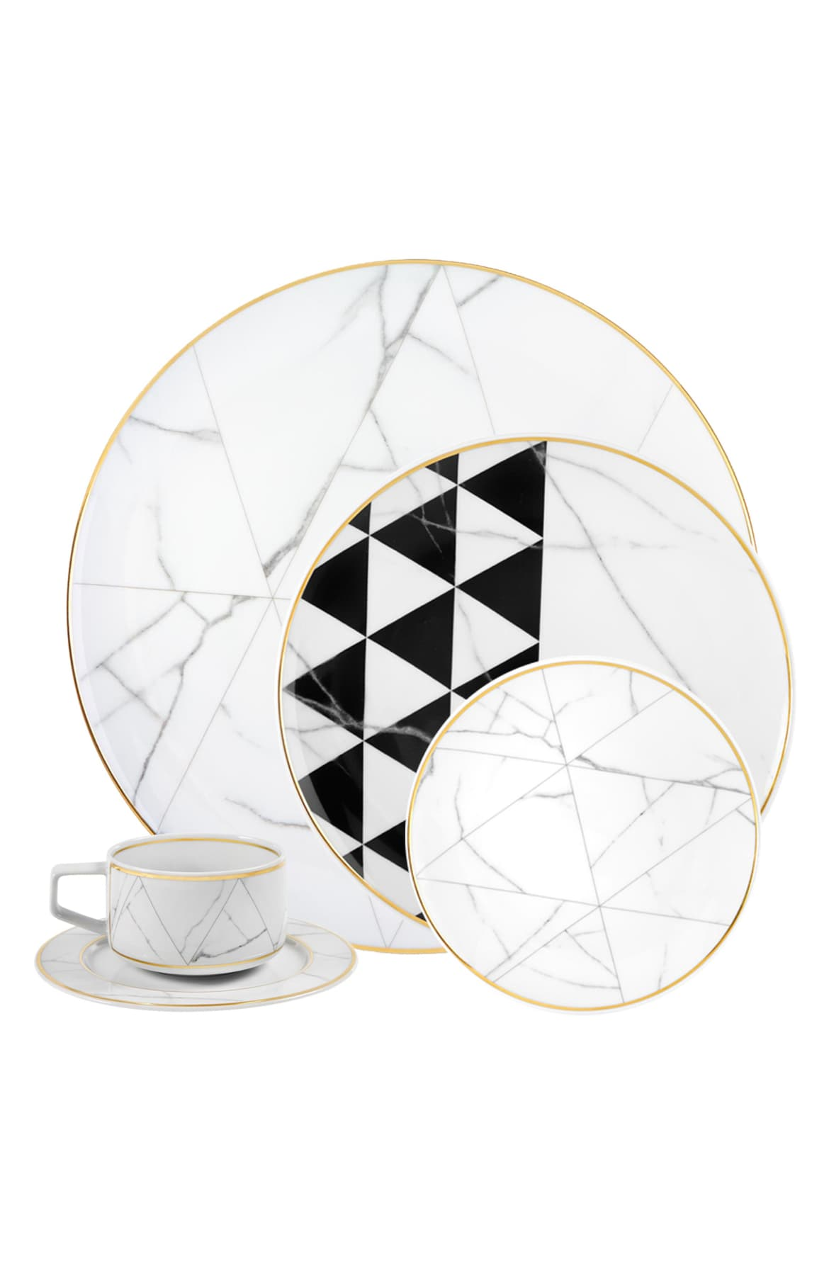 "<p>A stunning, contemporary place setting by French designer Coline Le Corre is inspired by the geometric marble of Carrara and rimmed in shining gold. $145.{&nbsp;}<a  href=""https://shop.nordstrom.com/s/oscar-de-la-renta-carrara-5-piece-place-setting/5075811/full?origin=coordinating-5075811-0-2-FTR-recbot-recently_viewed_snowplow_mvp&recs_placement=FTR&recs_strategy=recently_viewed_snowplow_mvp&recs_source=recbot&recs_page_type=category&recs_seed=0"" target=""_blank"" title=""https://shop.nordstrom.com/s/oscar-de-la-renta-carrara-5-piece-place-setting/5075811/full?origin=coordinating-5075811-0-2-FTR-recbot-recently_viewed_snowplow_mvp&recs_placement=FTR&recs_strategy=recently_viewed_snowplow_mvp&recs_source=recbot&recs_page_type=category&recs_seed=0"">Shop it{&nbsp;}</a>{&nbsp;}(Image: Nordstrom){&nbsp;}</p>"
