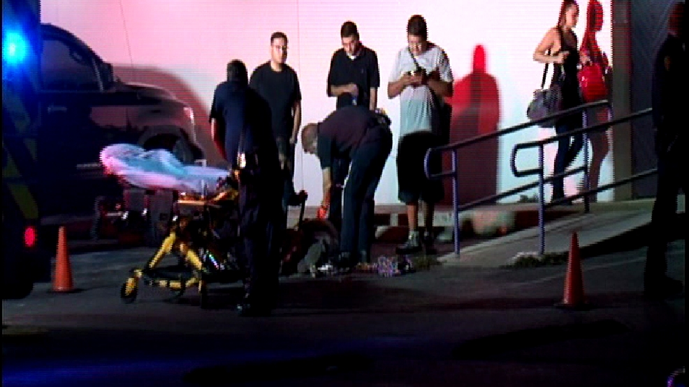 Police Find Man Shot Two Others Beaten Up In Strip Club Parking Lot Kabb