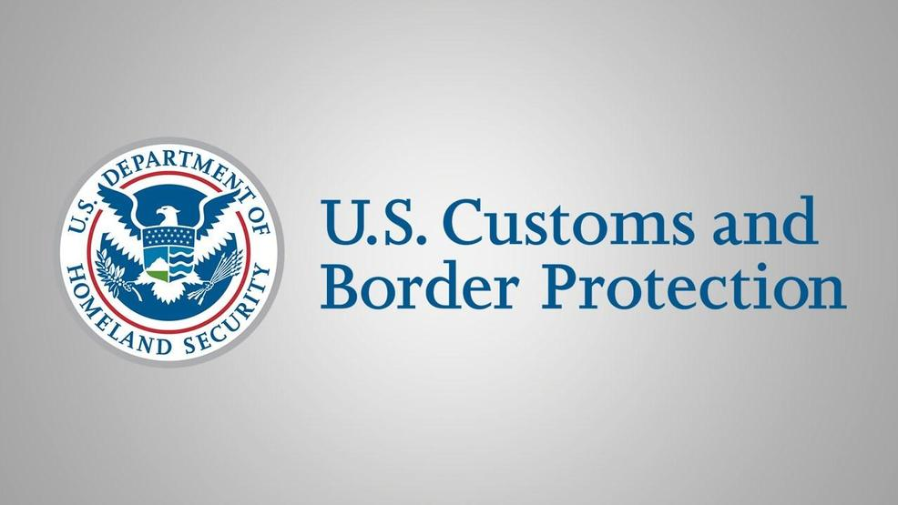 US Customs and Border Protection will host a press