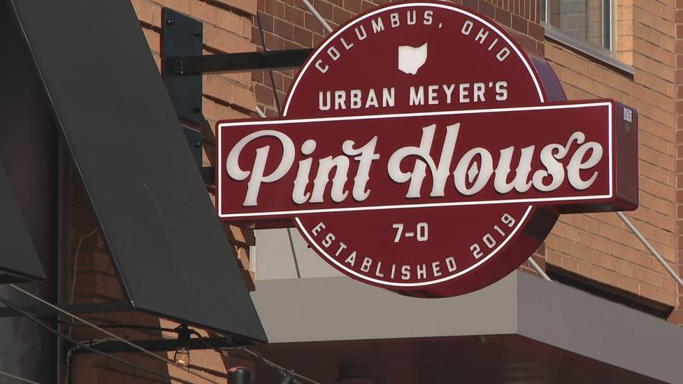 Urban Meyer's Pint House opening Friday in Dublin