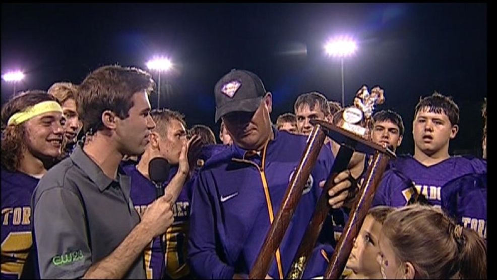 Saturday Night Rivals - Taylorville Moves to 3-0