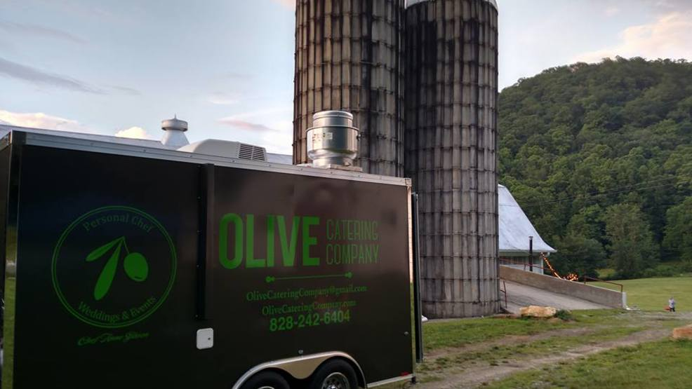 All Access Asheville: Olive Catering Company
