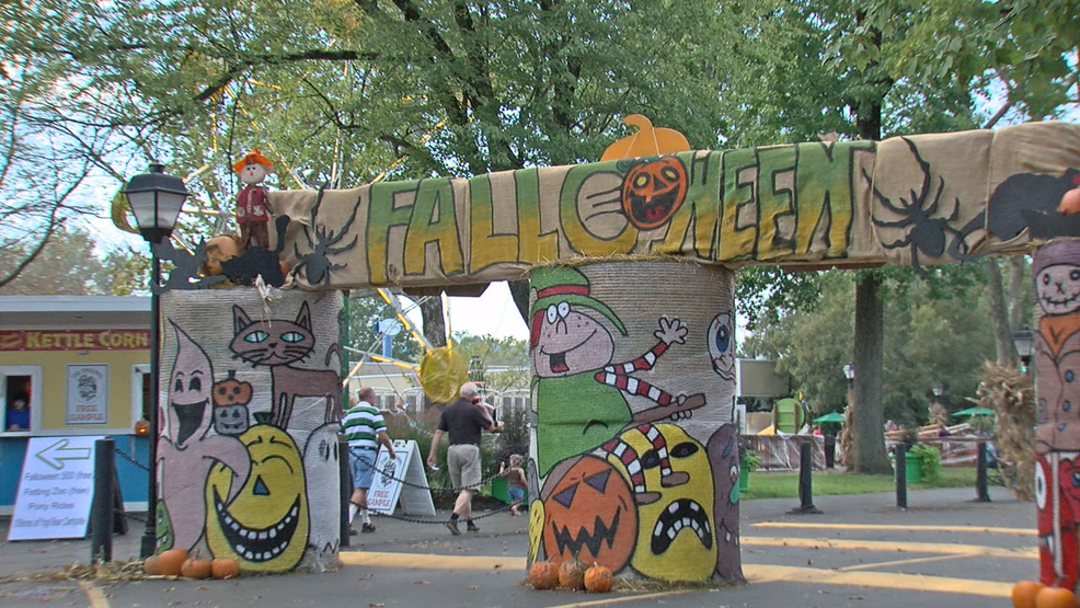 Coney Island ends its Fall-O-Ween festival