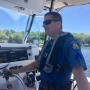 Highway Patrol Water Division urges boaters to follow safety precautions