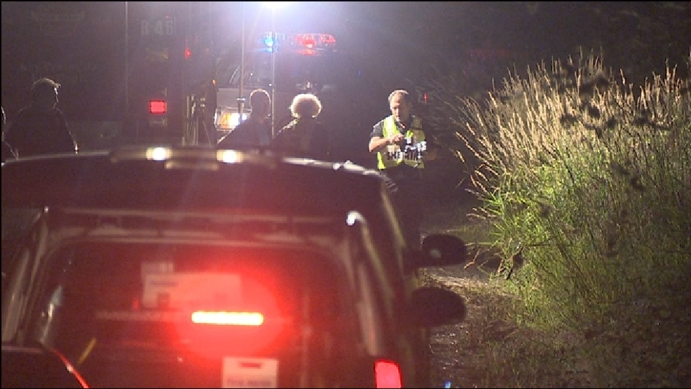 Body of homicide victim found in ditch at Gig Harbor | KOMO