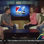 5 pm Guest: Southeast Iowa students discuss their mission experience