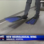 Immanuel Hospital adds wing for patients with neurological diseases