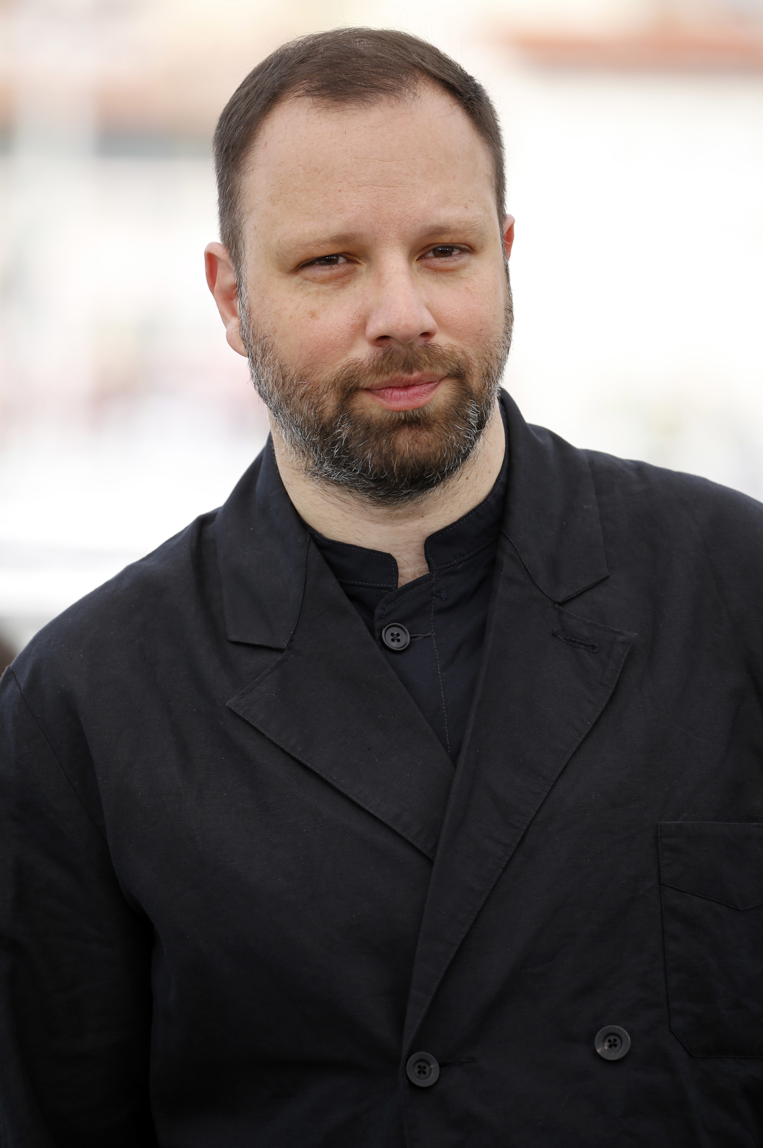 70th annual Cannes Film Festival - 'The Killing of a Sacred Deer' - Photocall  Featuring: Yorgos Lanthimos Where: Cannes, France When: 22 May 2017 Credit: Dave Bedrosian/Future Image/WENN.com  **Not available for publication in Germany**
