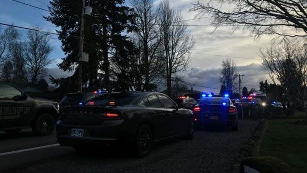 Police ID man shot, killed by officer following Keizer Pizza Hut ...
