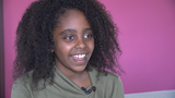Alexandria's 11-year-old activist Naomi Wadler on life after the March for Our Lives