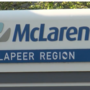 McLaren, nurses union reach tentative bargaining agreement