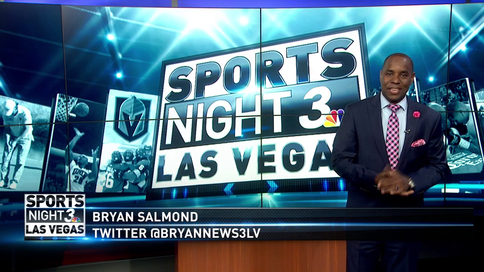 Sports Night Spitfire: Bad calls in the NHL & showing respect to Vegas hockey fans