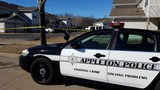 Two in custody following shots fired in Appleton