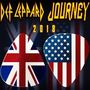 Def Leppard and Journey to perform in Buffalo in May