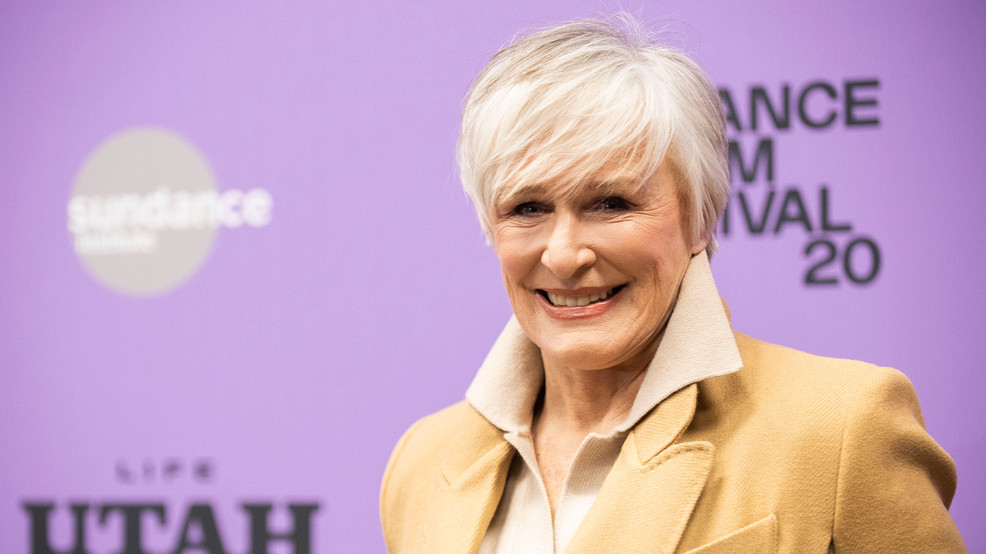 Glenn Close to receive honorary AARP Purpose Prize award