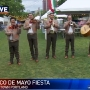 Celebrate Cinco De Mayo  at the Portland waterfront fiesta!