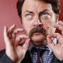 Nick Offerman to Speak at U of I Commencement