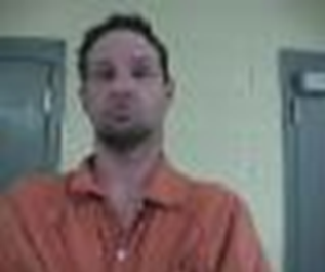 Ross Ramsey, Violation of Probation Circuit Court, Jasper, TN.{ }Image: Marion Co. Sheriff's Dept.