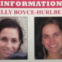 FBI offers $25k reward for information in Kelly Boyce-Hurlbert investigation