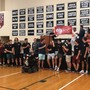 Carolina Forest High School baseball player pulls off massive return surprise for his team