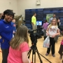 Students explore career day at Frankenmuth elementary school