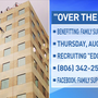 'Over the Edge' fundraiser to benefit Family Support Services