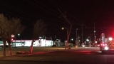 Several customers without power after City trash truck strikes power pole