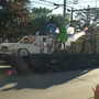 Yarmouth residents treated to 1980s themed parade