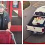 Police: Man stole laptops, dog food worth almost $500 from Target