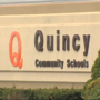 Quincy special school board meeting on Ferrell fallout