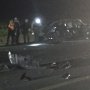 Highway 99 reopened after deadly crash east of McMinnville