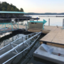 Two people sent to the hospital after boat explosion at the Lake of the Ozarks