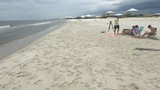 Dauphin Island prepares for tropical storm Alberto