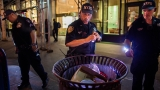 Feds test bomb remnants of New York blast that injured 29